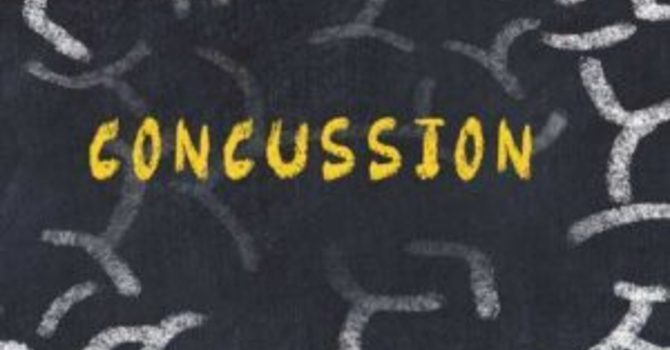 Concussions Impact on Your Health image