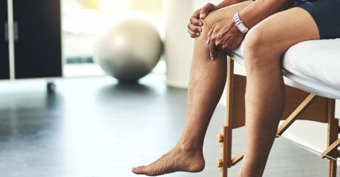 5 Joint Pain Prevention Tips